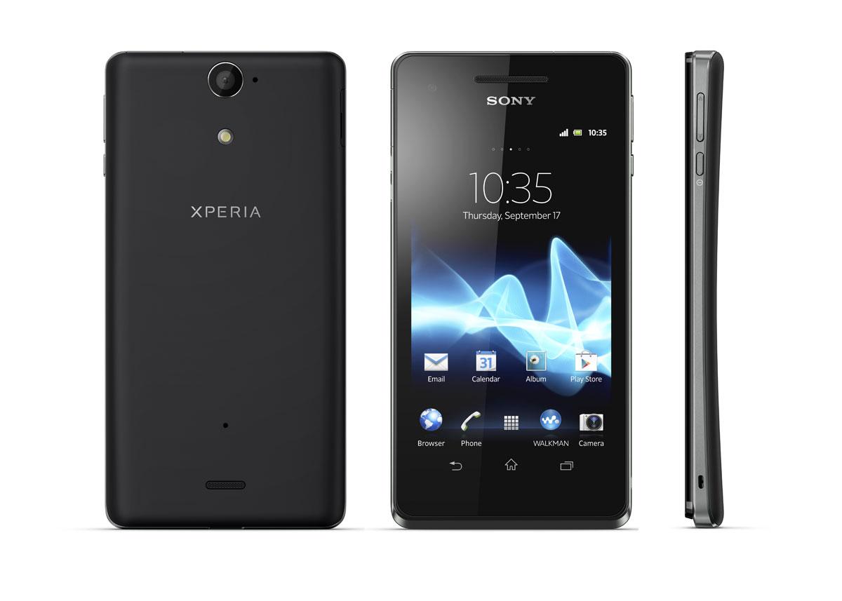 Pics Photos - Sony Xperia V Sony Xperia V Sony Xperia V ...