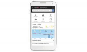 Mobile:l'application de search.ch.