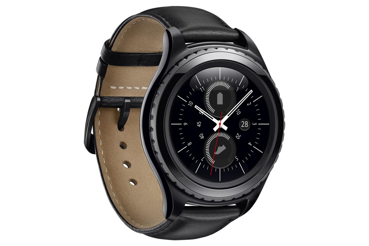 Swisscom lance la carte eSIM avec la montre Samsung Gear ...