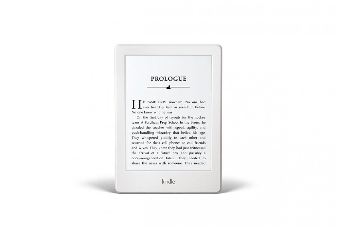 Amazon lance un Kindle à 79.90 dollars...