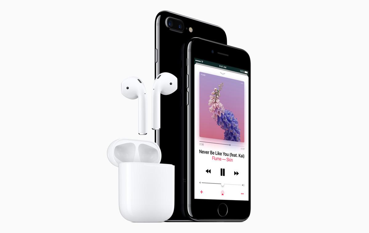 San Francisco: Apple dévoile deux nouveaux smartphones