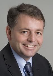 Thomas Sieber, patron d'Orange Suisse.