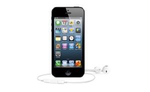 L'iPhone 5 en Suisse le 28 septembre.
