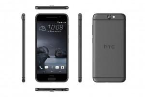 HTC One A9.