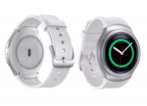 Samsung Gear S2.