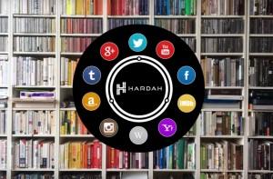 Hardah: pour une nouvelle organisation d'internet?