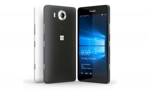 Windows 10 mobile incarné pat le Microsoft Lumia 950. Et après?