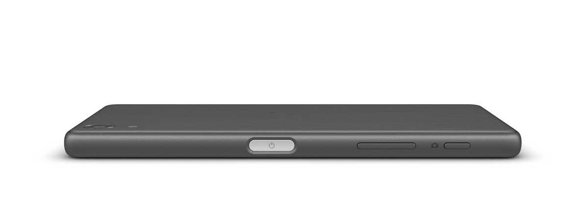 Sony Xperia X Performance.