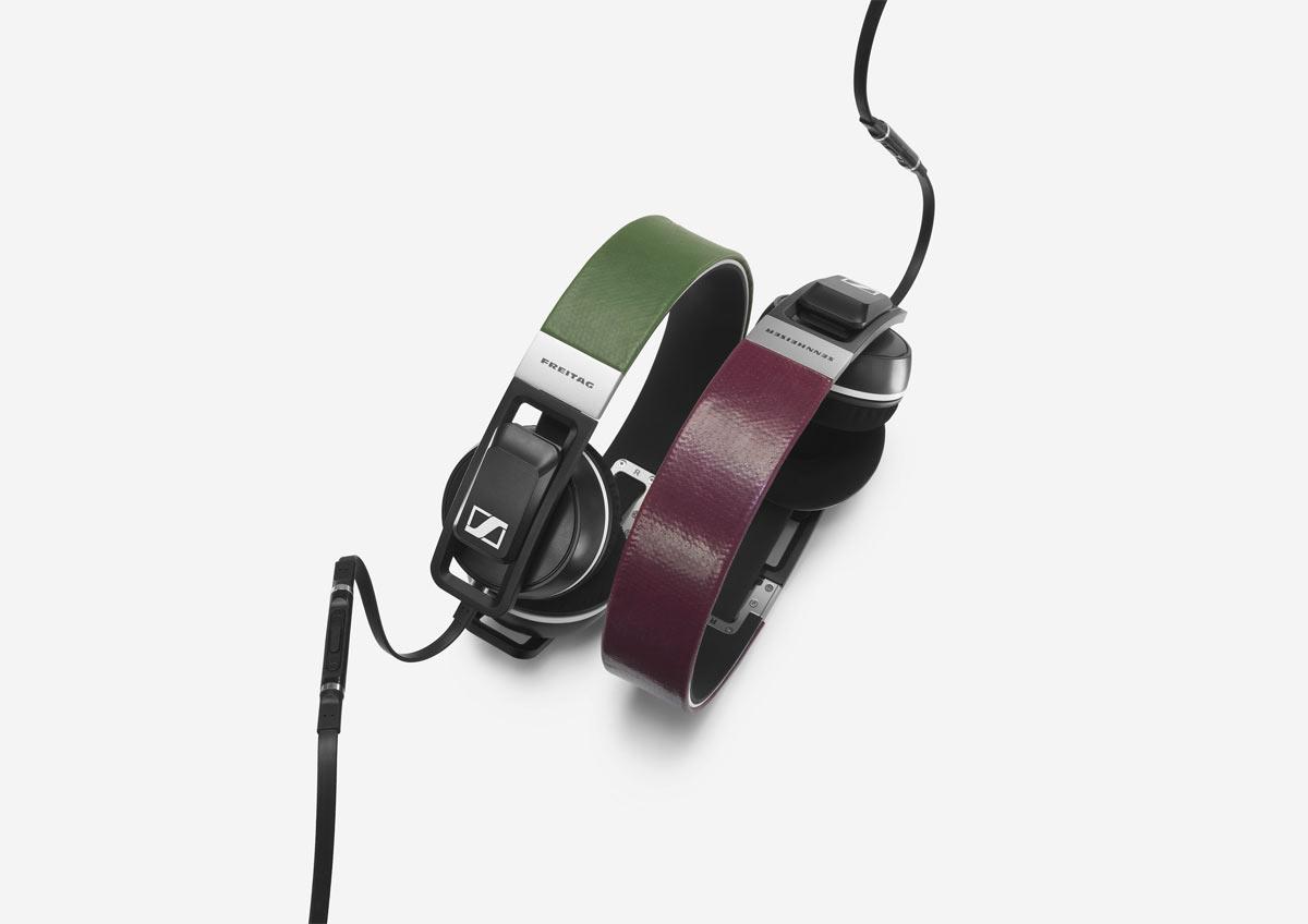 concours gagnez un casque audio sennheiser par freitag. Black Bedroom Furniture Sets. Home Design Ideas
