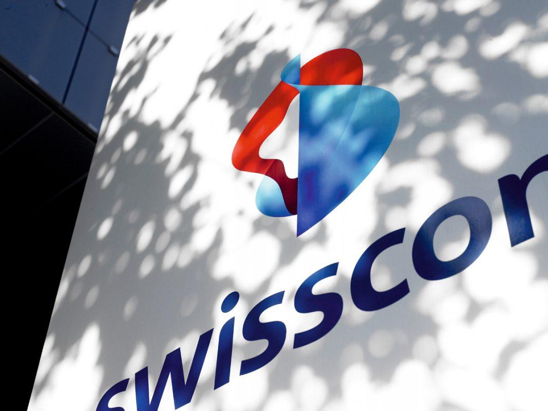 Swisscom Köniz.