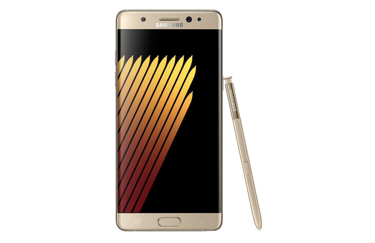 Galaxy Note 7 : des pertes astronomiques pour Samsung