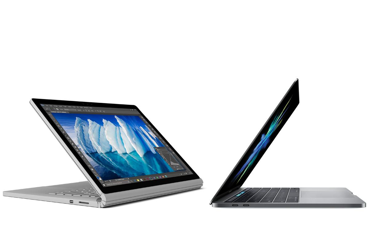 Apple vient de dévoiler ses nouveaux MacBook Pro