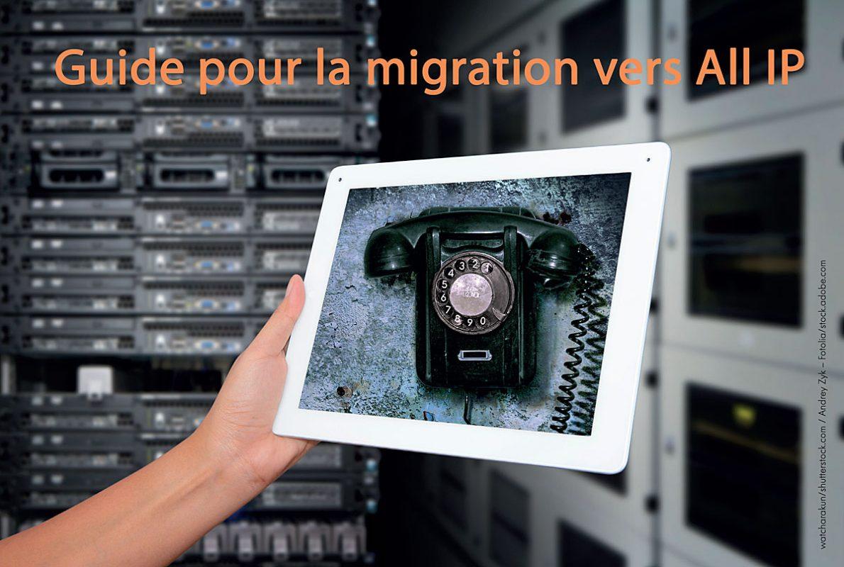 Les opérateurs télécoms se préparent au grand frisson numérique...
