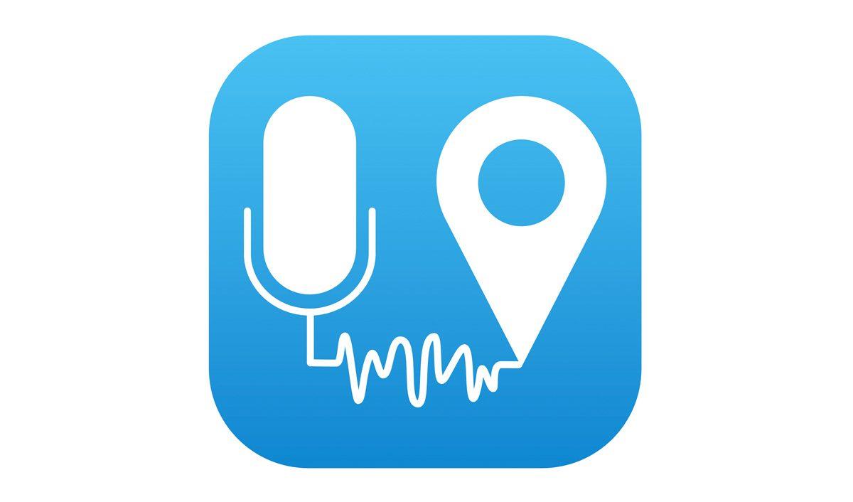 Une application de l'EPFL pour mesurer le bruit à Genève.