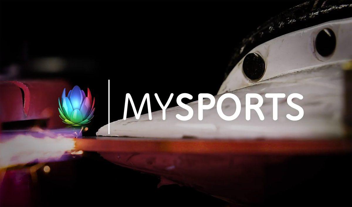L'Offre MySports des téléréseaux fera-t-elle mal à Swisscom?