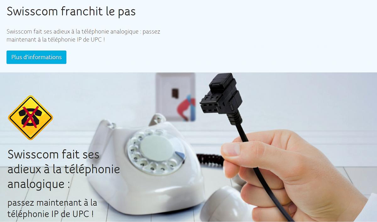 La téléphonie par IP ou l'expression ultime du numérique synonyme de problèmes, bugs, mise à jour et instabilité...
