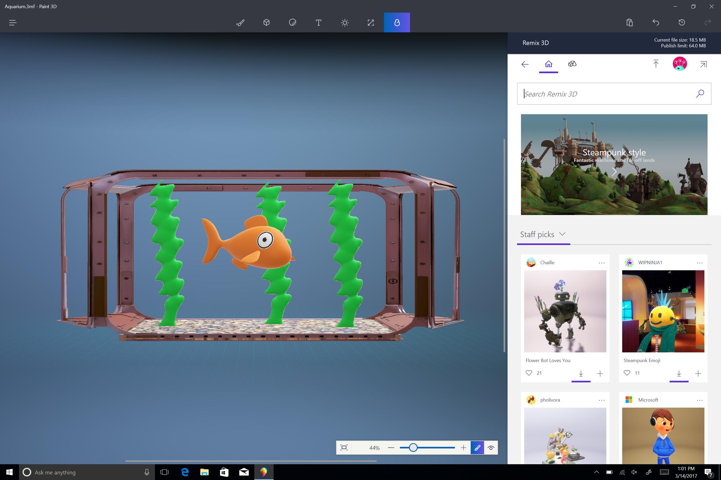Windows 10 Creators Update provoque des bugs sur certains PC