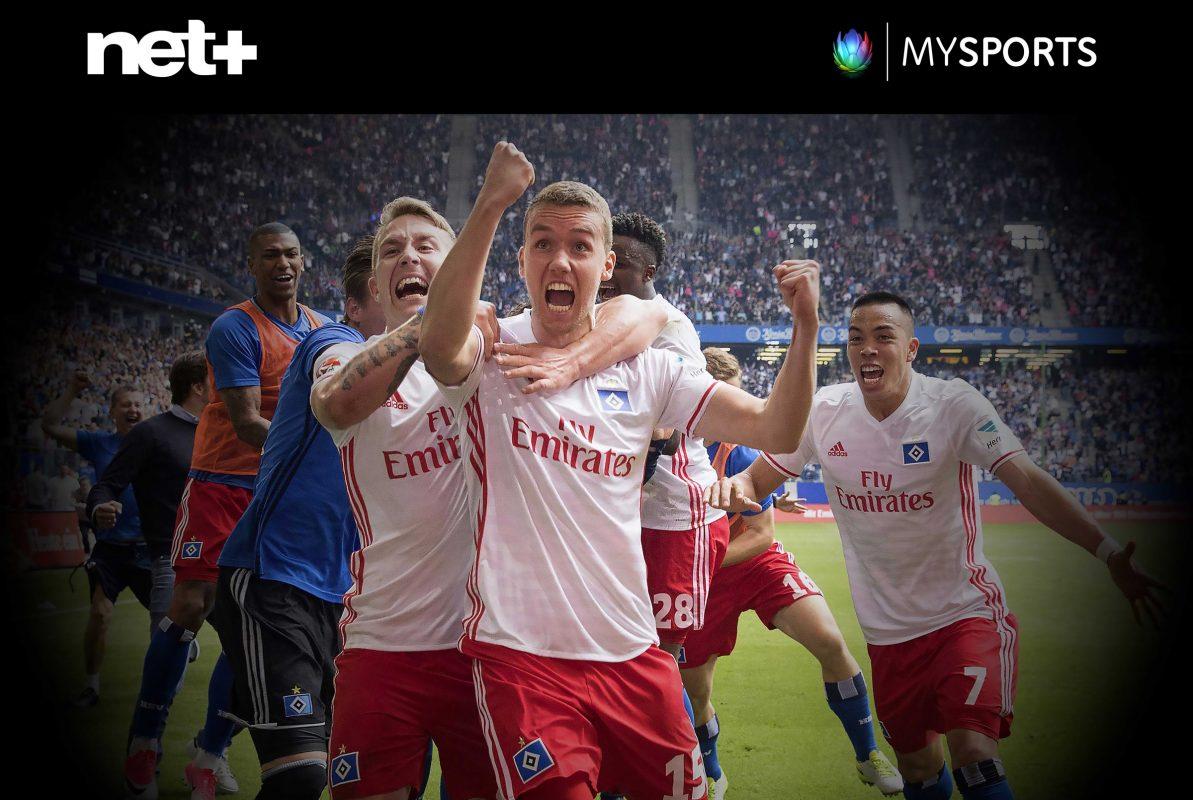La Bundesliga sur MySports pour regagner des clients à Swisscom?